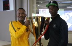 Will Pirates win the Carling Black Label Cup and make Azania Mosaka proud?