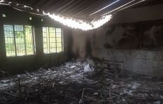 Burning of  schools in  Vuwani over demarcation protests must be resolved