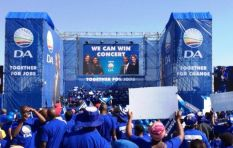 Debate: Democratic Alliance and its search for identity