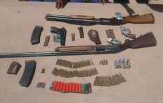 [LISTEN] Analysing gun deaths in the Western Cape