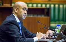 You and I are at the mercy of Shaun Abrahams - Eusebius McKaiser