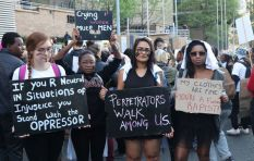 Solidarity Fund approves R17m to support victims of gender-based violence