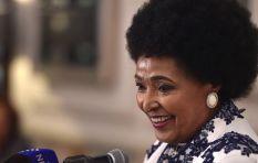 Winnie turned motherhood on its head - Gail Smith