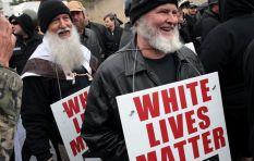 [LISTEN] White callers debate privilege and response to apartheid