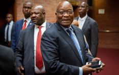 Jacob Zuma's lawyers say he doesn't have money to finance trial