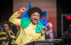 #NoConfidence: Mbete is in a position of power - Ranjeny Munusamy