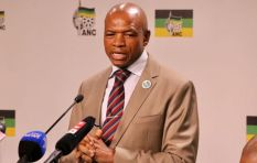 Mahumapelo and disgruntled N West ANC dispute NEC decision to disband PEC