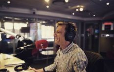 After 14 years 947 says goodbye to Alex Jay