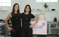 Duo takes leap of faith to make special occasions extra sweet