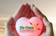 Dis-Chem Foundation launches annual Million Comforts campaign in Tembisa
