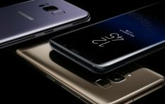 Samsung hopes to redeem itself with the launch of the S8 and S8+