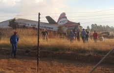 20 injured as plane crashes near Wonderboom airport