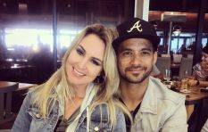 JP and Sue Duminy are expecting baby number two