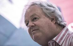 Jacques Pauw confirms Hawks raiding his home