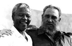 Castro bodyguard shares tales of dictator's double life and breath-taking wealth