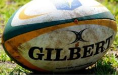 2015 Rugby squad announcement
