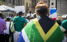 SaveSA gives logistical details for anti-Zuma march (Pretoria)