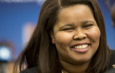 Lindiwe Mazibuko launches new initiative: Apolitical Academy