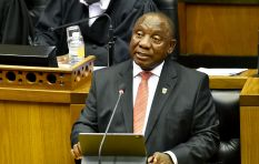WATCH: Ramaphosa finally delivers Sona 2020