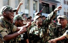 MK Military Veterans to discuss state of ANC in its council
