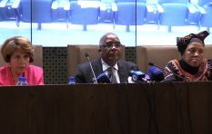 Newly qualified doctors turn down health department posts - Motsoaledi