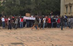 We want moratorium on fee increments until we get free education - Wits SRC