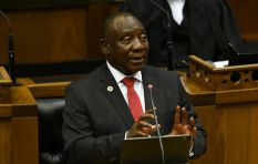 'Ramaphosa says Freedom Charter contained dreams nobody thought were possible'