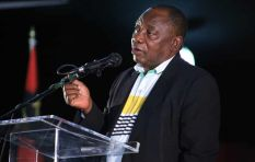 Debate: As a public figure Cyril Ramaphosa is held to a higher standard...or not