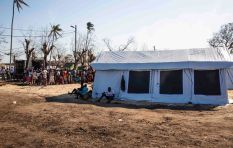 [LISTEN] Mozambique braces itself for another cyclone