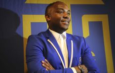 I know the job at hand, says Benni McCarthy on coaching Cape Town City