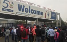 South African Union of Students calls for national shutdown of universities
