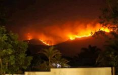 Death toll from George fire now at 8