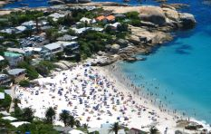 Clifton in Cape Town is the 2nd best beach in the world – National Geographic
