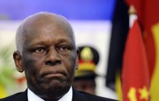 Angolan government says president is in good health