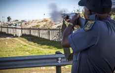 WC deploys an extra 1 000 police to crime hot spots
