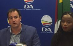 DA set to introduce urgent Private Member's Bill to tackle gender-based violence