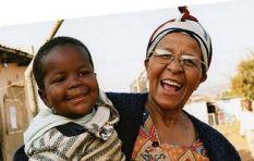 Organisation in the Spotlight: The Winnie Mabaso Foundation