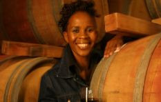 Ntsiki Biyela, a dreamer making her mark in the local wine industry