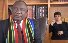 WATCH LIVE: President Ramaphosa delivers lockdown Freedom Day message