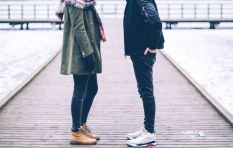 Relationship commitment looks different for everyone, Dr Eve explains