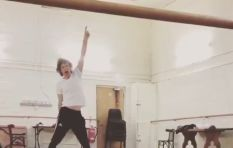 [WATCH] 75-year Mick Jagger still has the moves, even after heart surgery