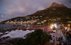 What would Summer be without the Moonstruck Beach Festival?