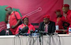 Pieter du Toit on VBS, Malema's EFF and contradicting ethics
