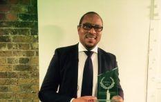 Meet Mothobi Seseli, determined founder of black-owned Argon Asset Managment