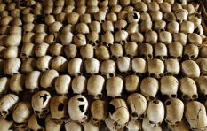 [LISTEN] Recalling the events of the start of the Rwanda genocide