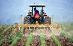 South Africa could learn from the US and use its vacant land for farming