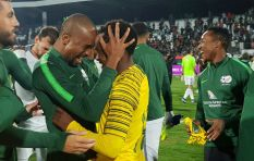 Bafana Bafana must win against Cote d' Ivoire  - Lucas Radebe