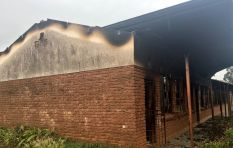 Vuwani declared disaster zone in a bid to rebuild schools and resume classes