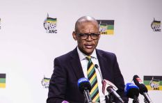ANC says grievance panel has been established following complaint against Mabe