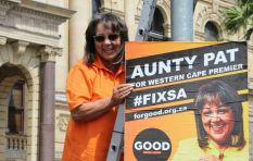 'Every vote and every seat we get is a victory for us' - De Lille